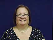 Mrs Cackett, Office Manager